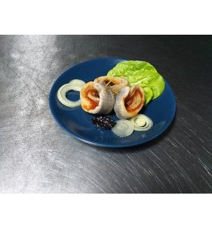 Rolls Barbecue